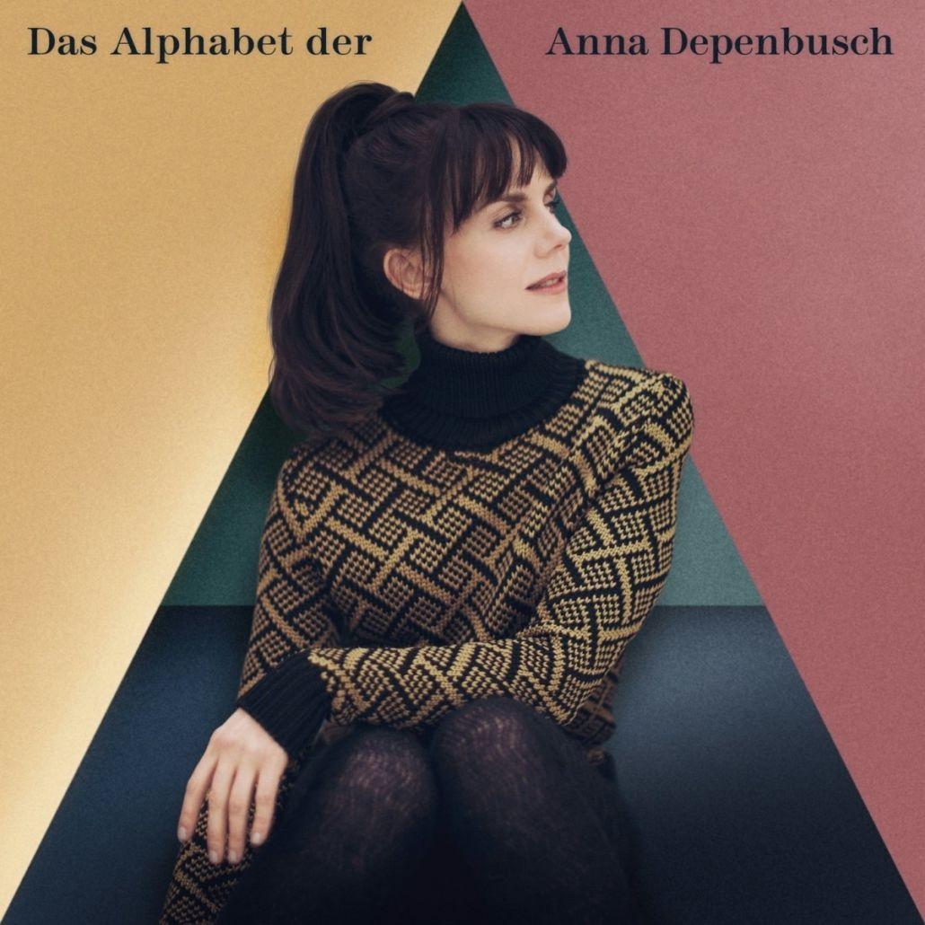 """""""Das Alphabet der Anna Depenbusch"""" – endlich ein neues Album"""