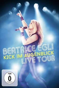 Beatrice Egli Kick im Augenblick – Live Tour bei Amazon bestellen