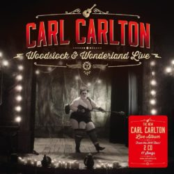 Carl Carlton Woodstock & Wonderland live bei Amazon bestellen