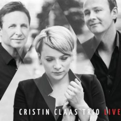 Christin Claas Christin Claas Trio - live bei Amazon bestellen