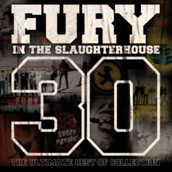 Fury in the Slaughterhouse 30 – The Ultimate Best of Collection bei Amazon bestellen