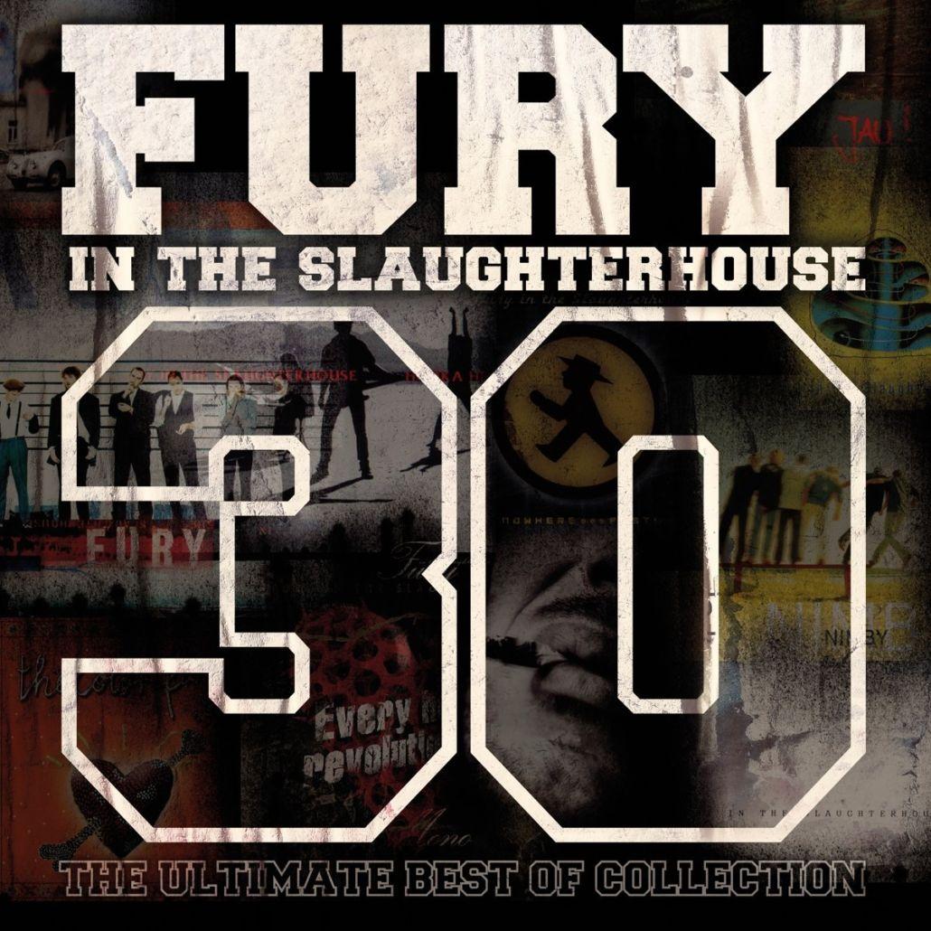 Fury in the Slaughterhouse – Zeitreise und neue Songs