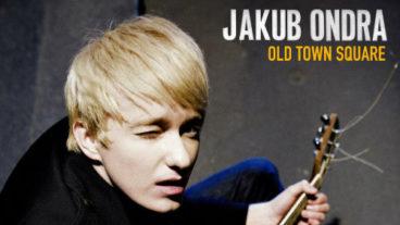 Jakub Ondra veröffentlicht Debütalbum bei Four Music