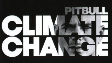 Pitbull und sein neues Album