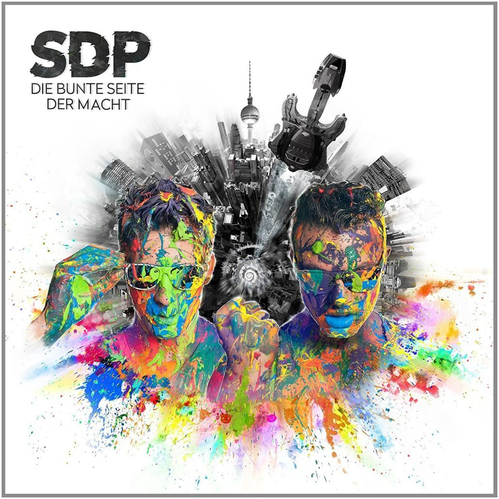 """SDP – """"Die bunte Seite der Macht"""" auf dem Vormarsch"""