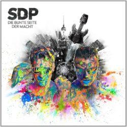 SDP Die bunte Seite der Macht bei Amazon bestellen