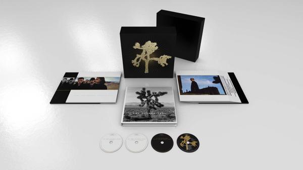 U2 veröffentlichen