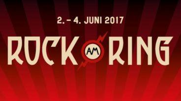 Rock am Ring 2017: Tagesaufteilung steht fest!