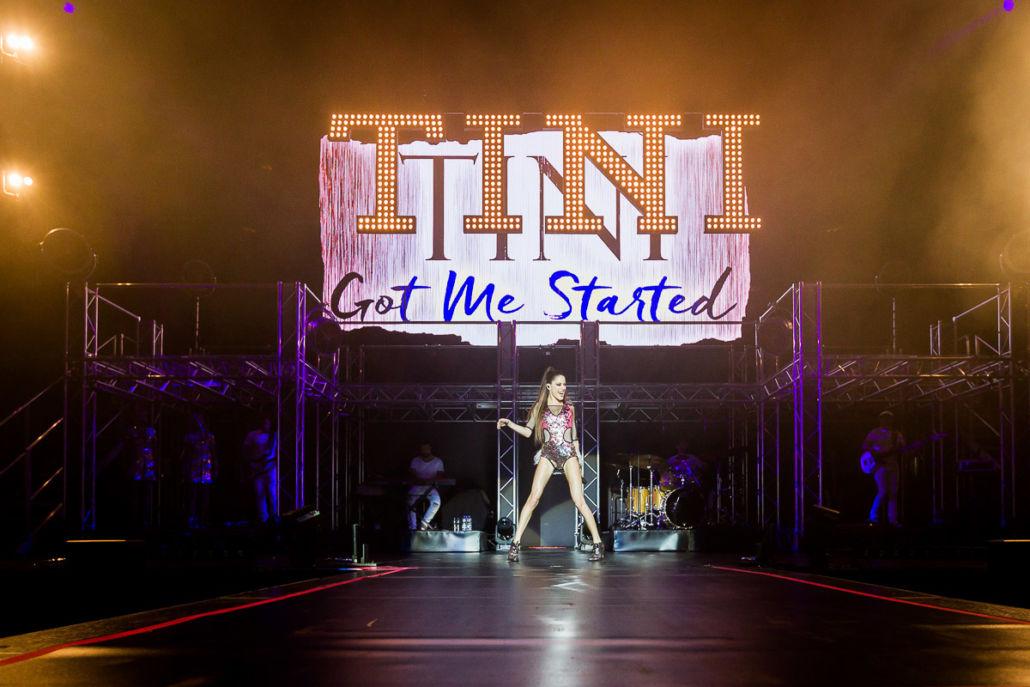 TINI – Fotos aus Köln 2017