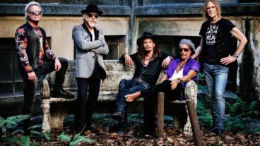 Aerosmith Tour 2020 Deutschland Mönchengladbach Tickets