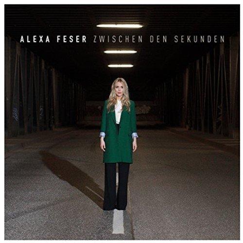 """Alexa Feser findet das Glück """"Zwischen den Sekunden"""""""