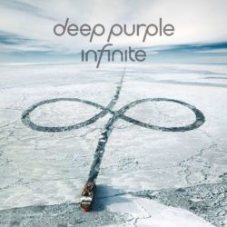Deep Purple InFinite bei Amazon bestellen