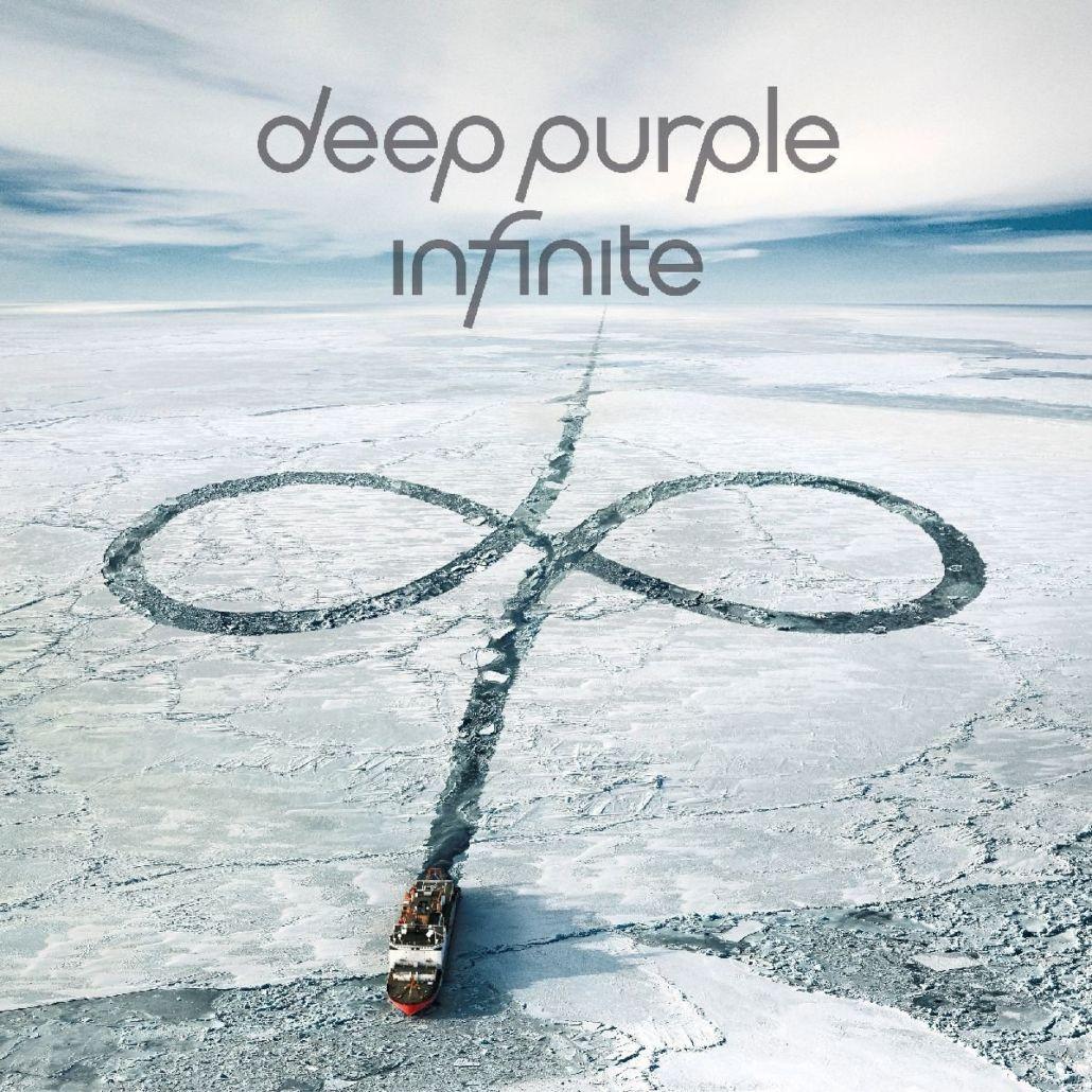Deep Purple auf dem Weg in die Unendlichkeit