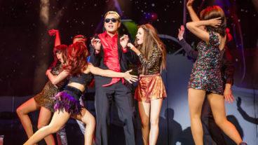 FALCO – Das Musical auf Premierentour in der Saarlandhalle