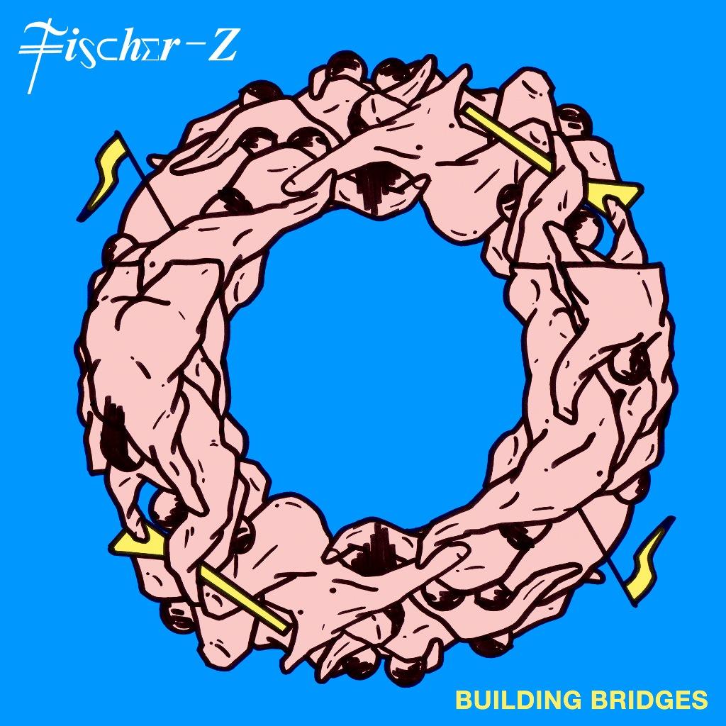 John Watts und Fischer-Z mit starkem Rockalbum