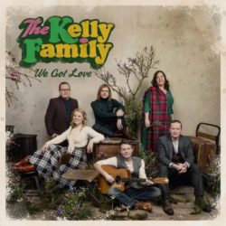 The Kelly Family We Got Love bei Amazon bestellen