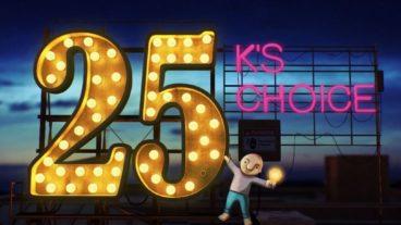 K's Choice fassen 25 Jahre Bandgeschichte zusammen