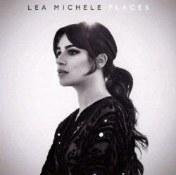 Lea Michele Places bei Amazon bestellen