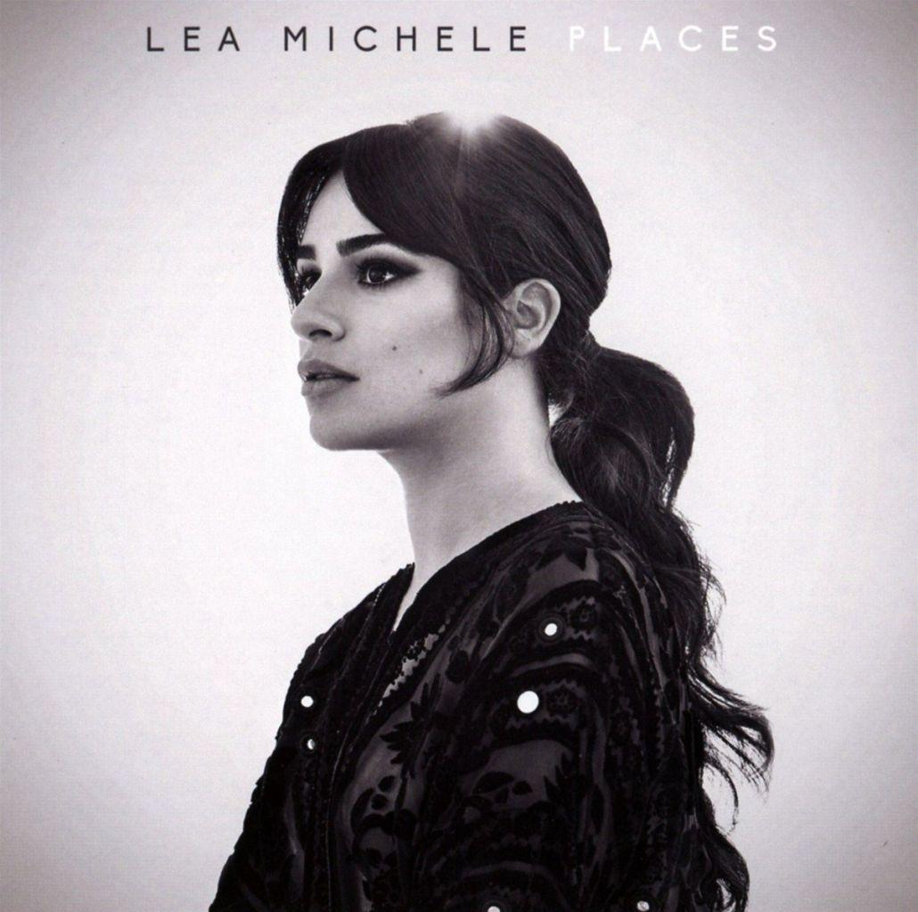 """Lea Michele präsentiert mit """"Places"""" ihr zweites Studioalbum"""