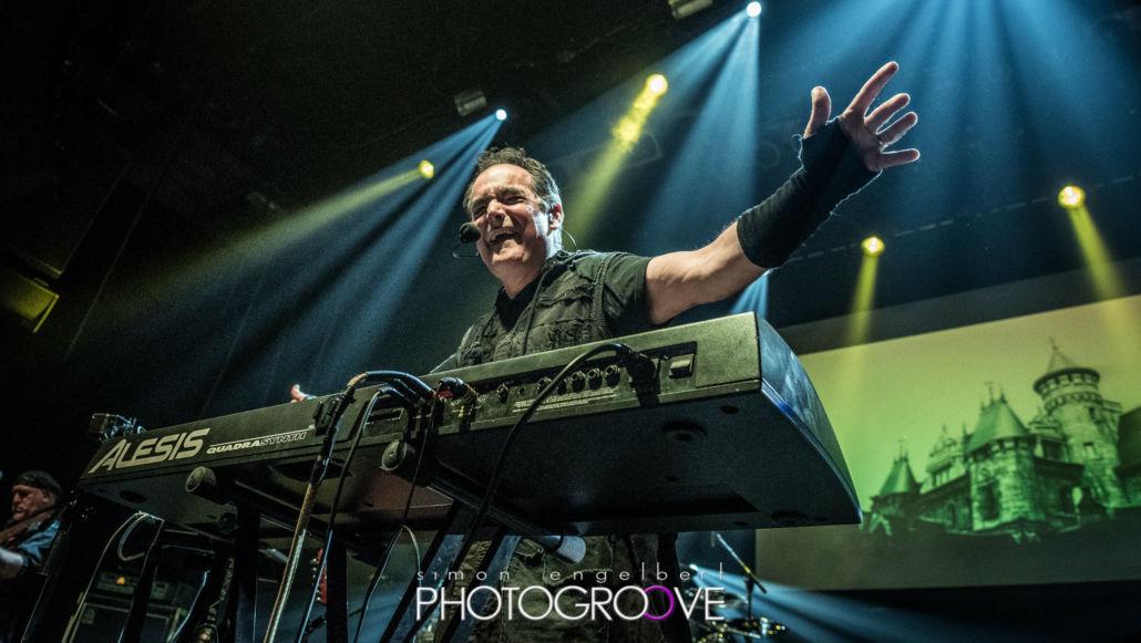 Neal Morse Band – Rockhal, Esch/Alzette 2017 – Fotos