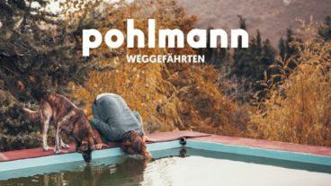 Weggefährten: Pohlmann bleibt bodenständig und authentisch