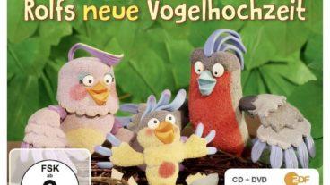 """""""Rolfs neue Vogelhochzeit"""" – der Klassiker modern inszeniert"""