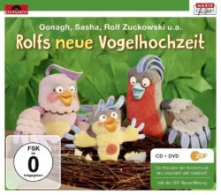 Rolf Zuckowski Rolfs neue Vogelhochzeit bei Amazon bestellen