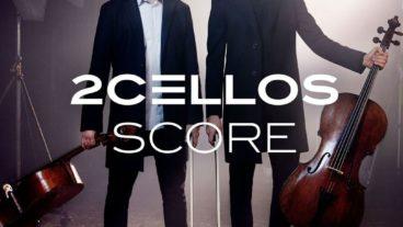 2Cellos bieten auf