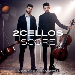 2Cellos Score bei Amazon bestellen