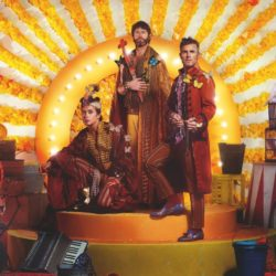 Take That Wonderland bei Amazon bestellen