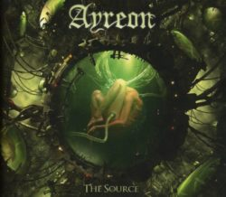 Ayreon The Source bei Amazon bestellen