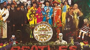 Sgt. Pepper wird 50 – Anniversary Edition eines Meilensteins