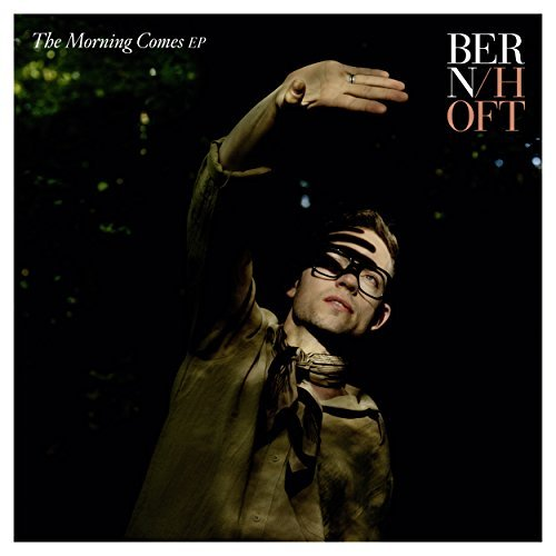 "Bernhoft mit neuer EP ""The Morning Comes"""
