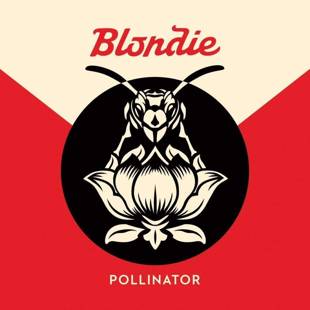 """Debbie Harry – BLONDIE mit neuem Album """"Pollinator"""" am Start"""