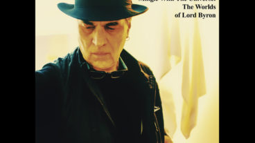 "Eric Andersen besingt ""The Worlds Of Lord Byron"""