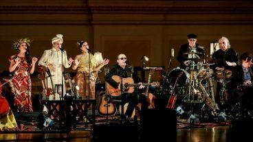 "Joe Bonamassa: ""Live At Carnegie Hall – An Acoustic Evening"""