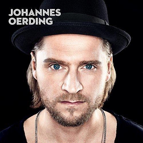 "Johannes Oerding – lass die Musik ""Kreise"" ziehen"