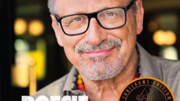 """Konstantin Wecker: """"Poesie und Widerstand"""" zum 70. Geburtstag"""