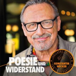 Konstantin Wecker Poesie und Widerstand  bei Amazon bestellen