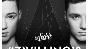 Die Lochis – Neuauflage des Erfolgsalbums zum 18. Geburtstag