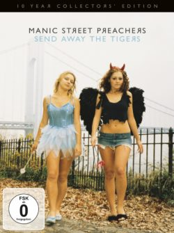 Manic Street Preachers Send Away The Tigers (10 Year Collectors Edition) bei Amazon bestellen
