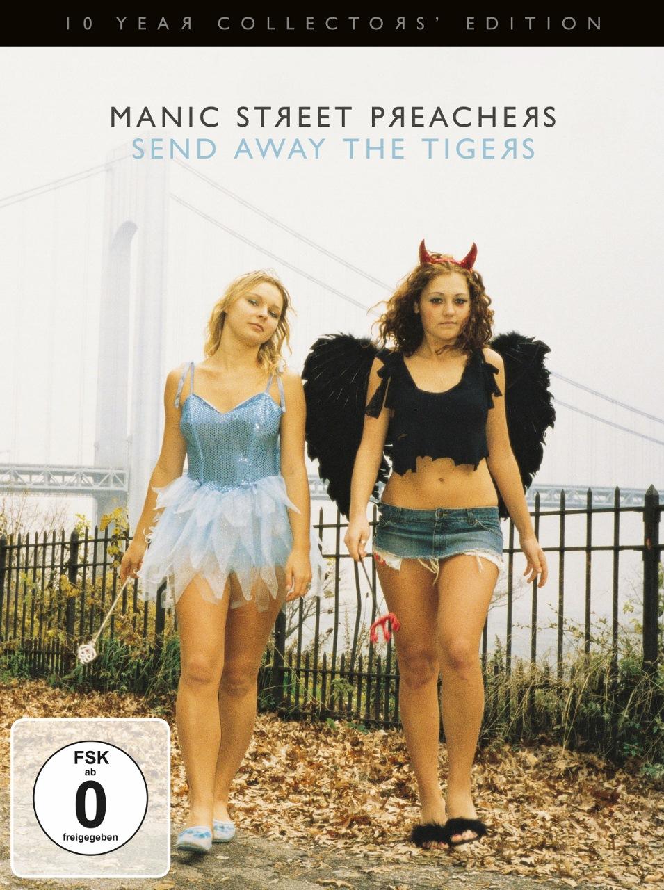Manic Street Preachers: