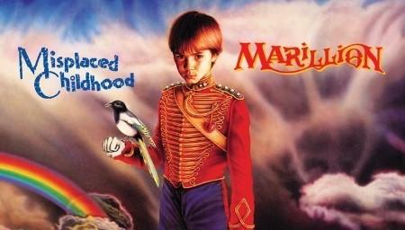"Marillion ""Misplaced Childhood"" als DeluxeHardbook neu remastert"