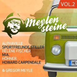 Gregor Meyle Meylensteine Vol. 2 bei Amazon bestellen