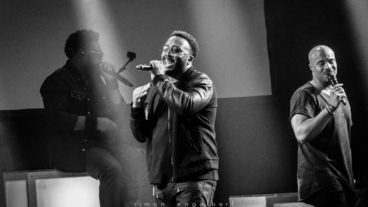 Naturally 7 – Frankfurter Hof in Mainz – Fotos 2017