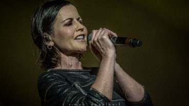 "The Cranberries auf ""Something Else"" Tour in Luxemburg"