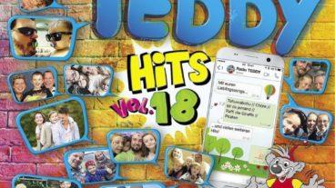 Radio Teddy wird 18