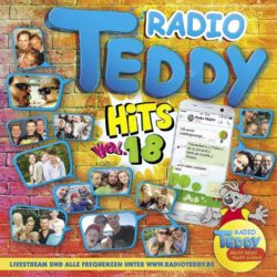 Radio Teddy Radio Teddy Hits Vol. 18 bei Amazon bestellen