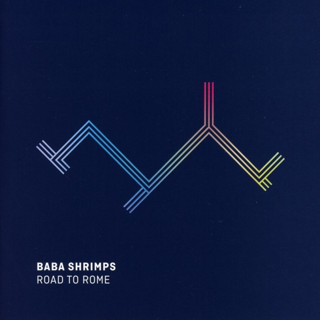 "Baba Shrimps: Neues Album ""Road to Rome"" erschienen"