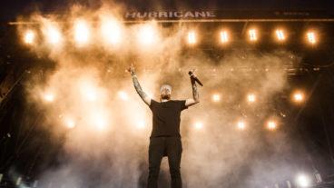 Hurricane 2017 – Fotos von Tag 3